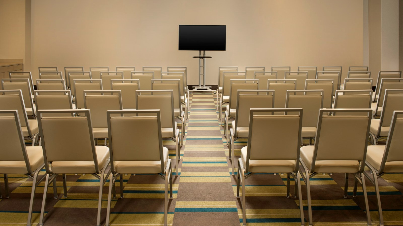 Jacksonville Event Venues - Meeting