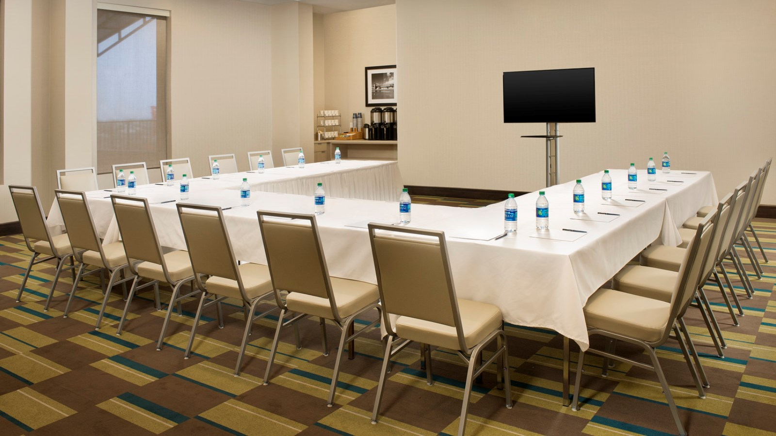 Jacksonville Event Venues - Meeting Space